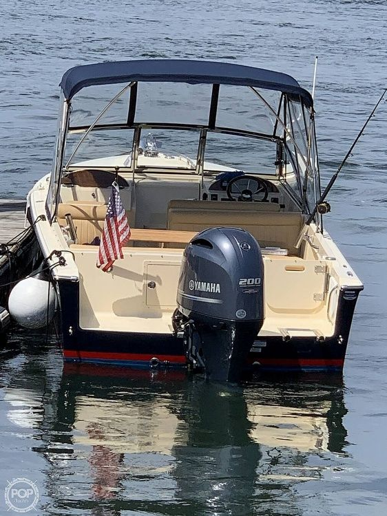 Used Rossiter Day Classic Antique and Classic Boat For Sale