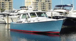 Used Back Cove 41 Other Boat For Sale