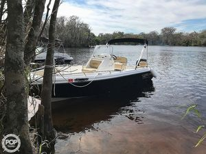 Used Glasstream 221 CC Center Console Fishing Boat For Sale