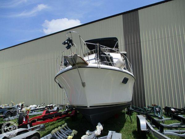 Used Carver 3607 Aft Cabin Boat For Sale