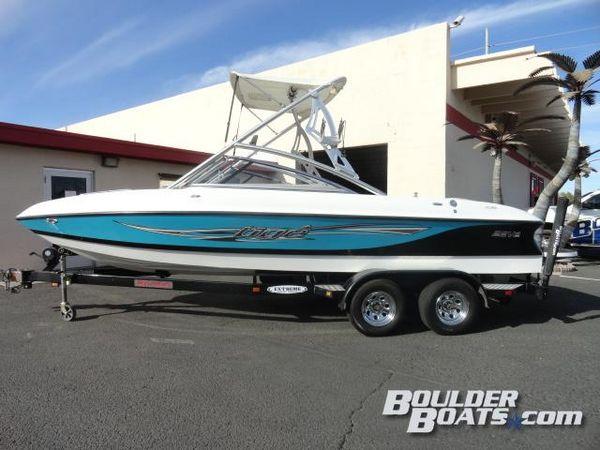 Used Tige 22 V Ski and Wakeboard Boat For Sale