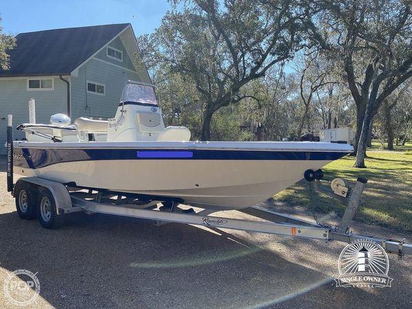 Used Nauticstar 215 XTS Bay Boat For Sale