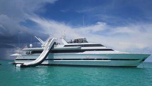 Used Versilcraft Super Challenger Motor Yacht For Sale