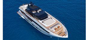 New Astondoa 100 Century Motor Yacht For Sale