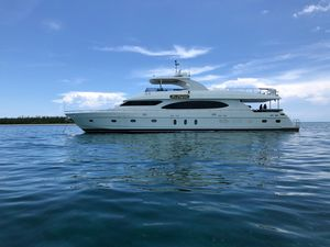 Used Hargrave 97 Motor Yacht Motor Yacht For Sale