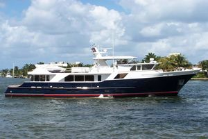 Used Defever 90 Ocean Trawler Motor Yacht For Sale