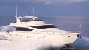 Used Nova FBMY Motor Yacht For Sale