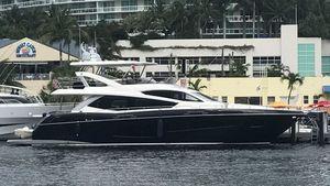 Used Sunseeker Yacht Motor Yacht For Sale