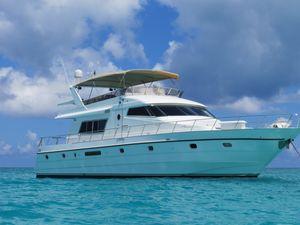 Used Vitech 72 Motor Yacht Motor Yacht For Sale