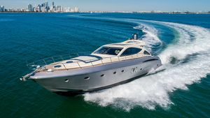 Used Gianetti HT Cruiser Boat For Sale
