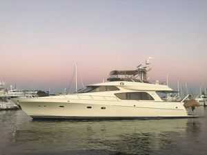 Used Mckinna Motor Yacht For Sale
