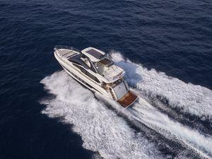 New Astondoa 66 Flybridge Boat For Sale