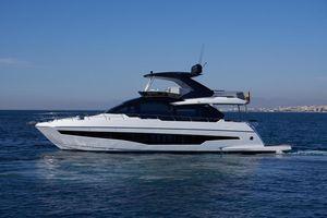 Used Astondoa 66 Flybridge Motor Yacht For Sale