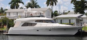 Used Mckinna 58 Pilothouse Boat For Sale