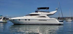 Used Viking Princess Sport Cruiser Flybridge Boat For Sale