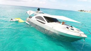 Used Prinz Yachts Coupe Motor Yacht For Sale
