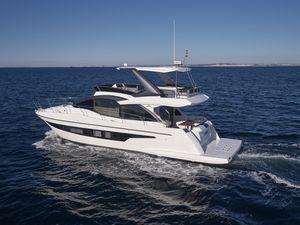 New Astondoa 52 Flybridge Boat For Sale