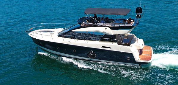 New Beneteau MC5 FLYBRIDGE Cruiser Boat For Sale