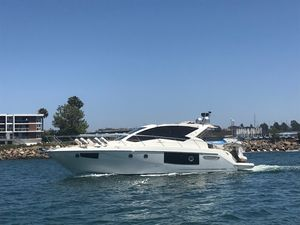 Used Cranchi M 44 HT Express Cruiser Boat For Sale