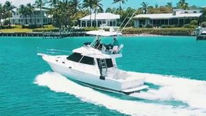Used Mediterranean Motor Yacht For Sale