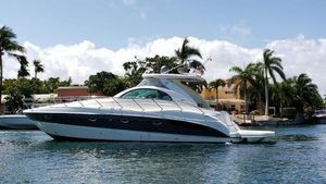 Used Maxum 4200 SCR Motor Yacht For Sale