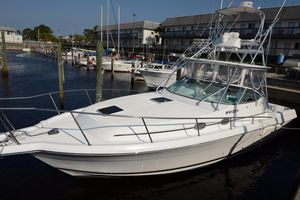 Used Stamas Express Motor Yacht For Sale