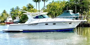 Used Tiara Yachts 3800 Open Saltwater Fishing Boat For Sale