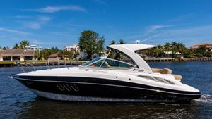 Used Cruisers Express Motor Yacht For Sale