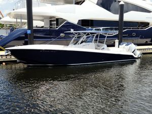 Used Nor-Tech 340 Center Console Center Console Fishing Boat For Sale