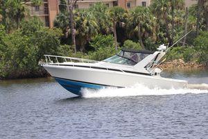 Used Bertram 30 Moppie Saltwater Fishing Boat For Sale