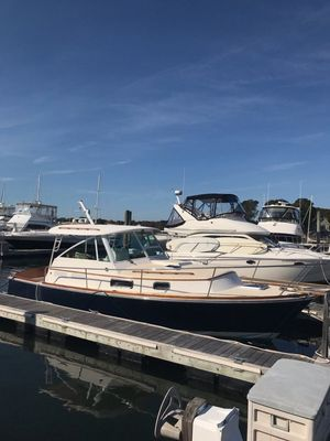 Used Bruckmann Bluestar Cruiser Boat For Sale