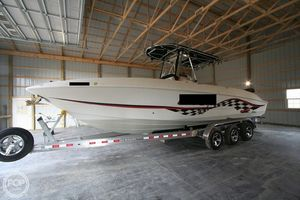 Used Scarab SPORT 29 Center Console Fishing Boat For Sale