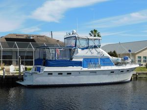 Used Prairie Boat Works Motor Yacht For Sale