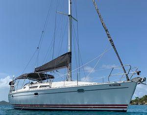Used Jeanneau 37.1 Sloop Sailboat For Sale