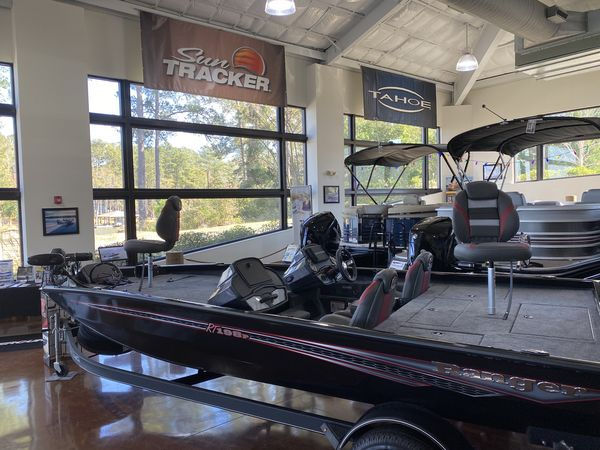 New Ranger RT 198P Freshwater Fishing Boat For Sale
