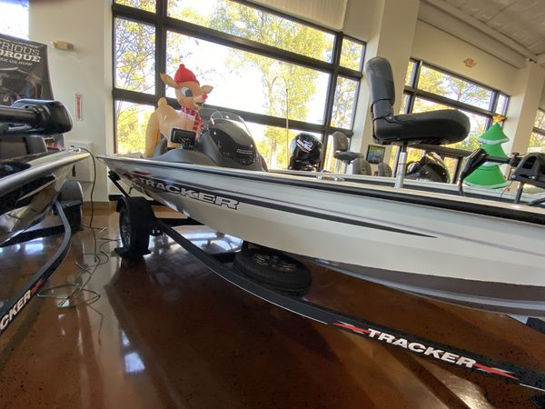 New Tracker PRO TEAM 175TXW TE Freshwater Fishing Boat For Sale