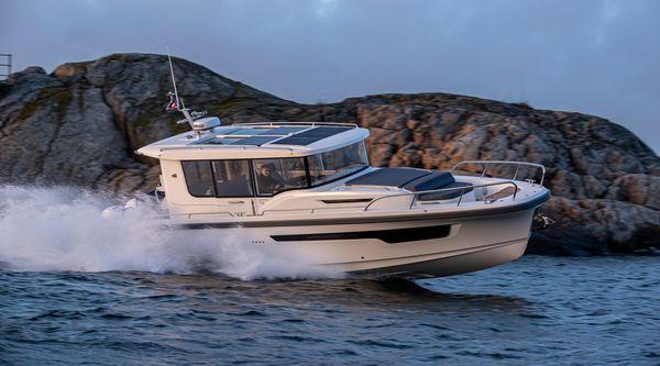 New Nimbus C11 - #13 Cruiser Boat For Sale