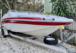Used Nauticstar 210 Sport Deck Boat For Sale