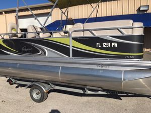 Used Qwest 7516 Unspecified Boat For Sale