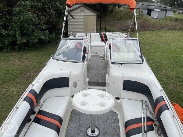 Used Splendor 240 SunStar High Performance Boat For Sale