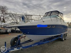 Used Crownline CR250 Express Cruiser Boat For Sale