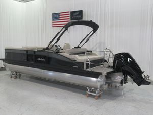 New Barletta C24UC Pontoon Boat For Sale