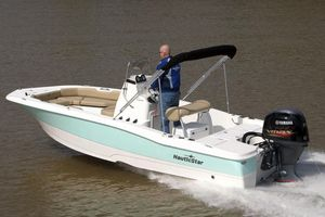 New Nauticstar 191 HYBRID Other Boat For Sale