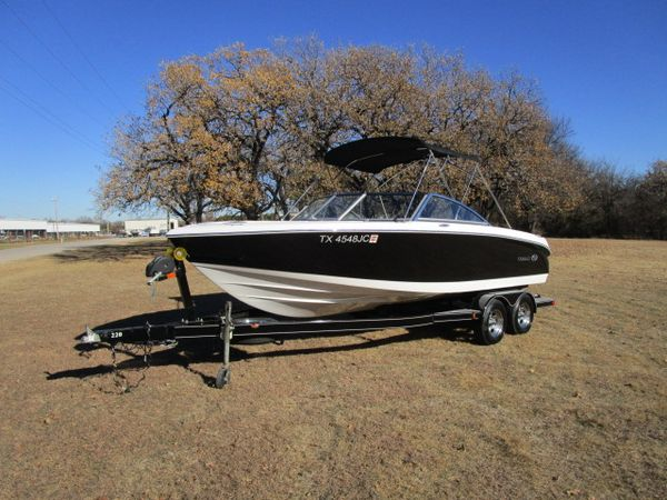 Used Cobalt 220 S Bowrider Boat For Sale
