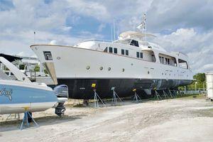 Used Benetti Custom Pilothouse Flybridge Mega Yacht For Sale