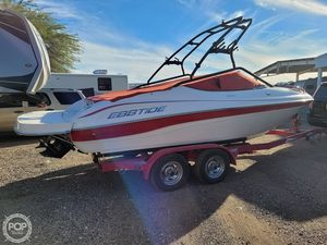Used Ebbtide 2100 SS Bowrider Boat For Sale