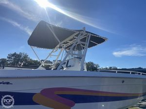 Used Baja 280 Fisherman Center Console Fishing Boat For Sale