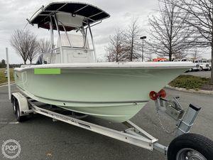 Used Sea Hunt 210 Triton Center Console Fishing Boat For Sale