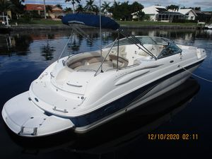 Used Chaparral Sunesta 274 Bowrider Boat For Sale