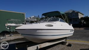 Used Sea Pro 200FF Walkaround Fishing Boat For Sale